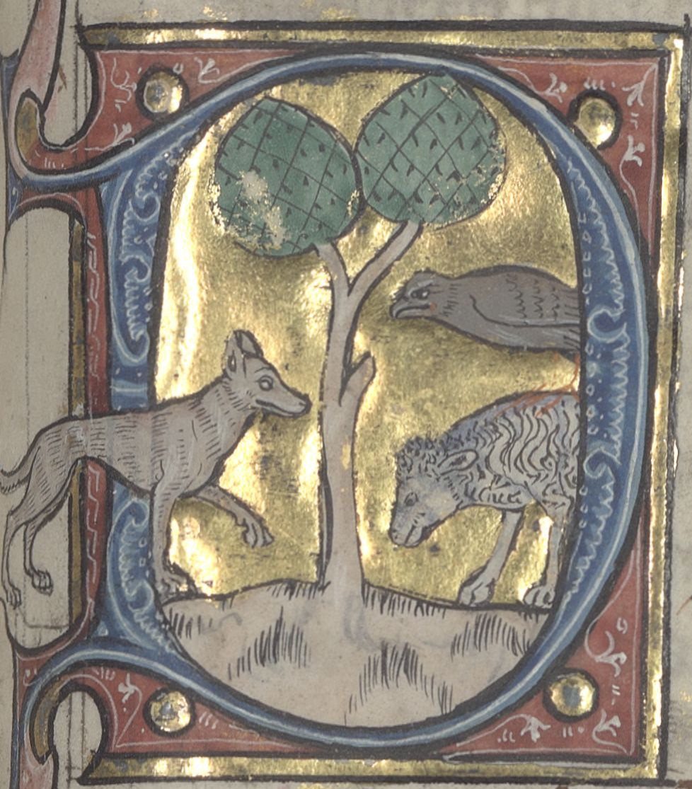 loup_corbel_Paris, Arsenal 3142_266r